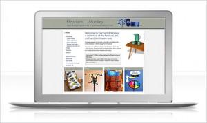 elephant and monkey website