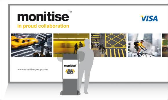 monitise exhibition