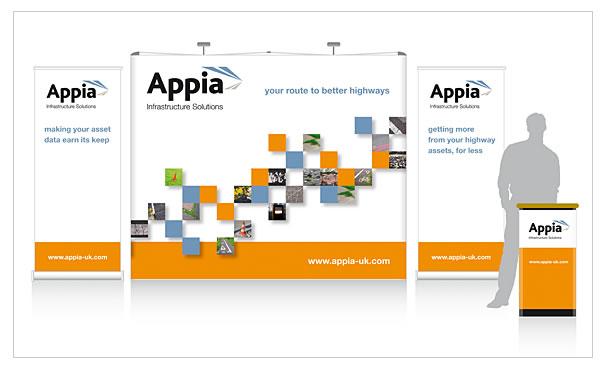 appia exhibition