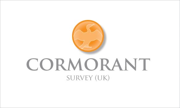 cormorant survey uk logo